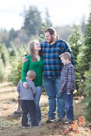 Family photos December 2017