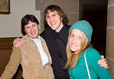 Family pics (JCJJ)