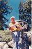 NK in the Sierra, 1990.