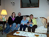 Mom, Dad, Great Grandma Mason & Grandma