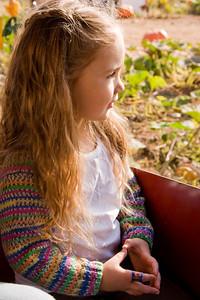 Pondering pumpkins