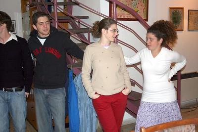 Chanuka Dec 2006