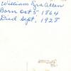 1928 William Ezra Allen_0002