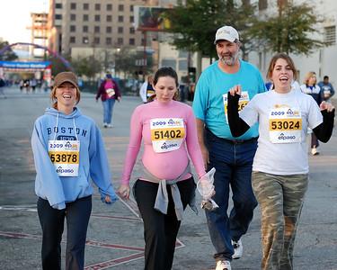 Houston Run 2009 010