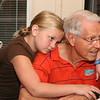 2004 Dad's Bday 80th party 012