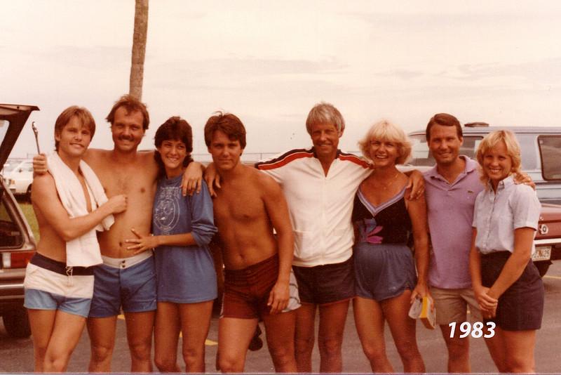 1983 St Augustine date