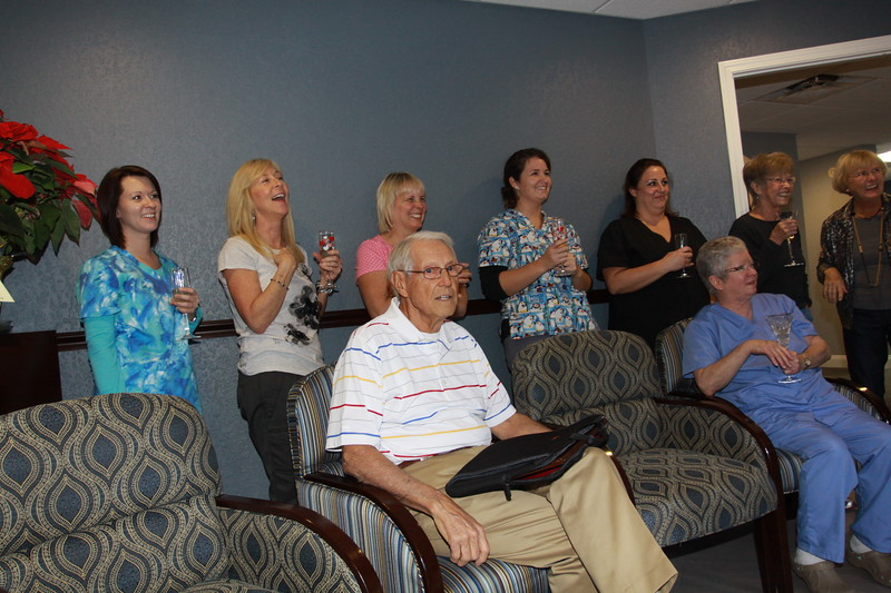 2010 Sue's retirement party 027