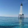 1971  Alligator Reef lighthouse