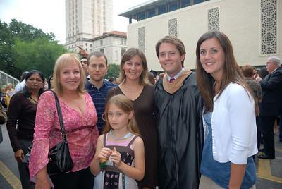Ericka's Family