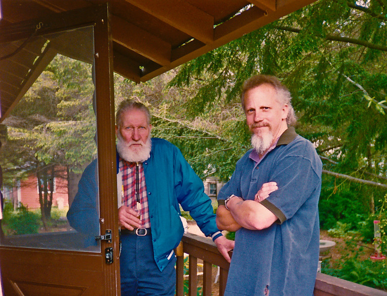 Rob and Jerry