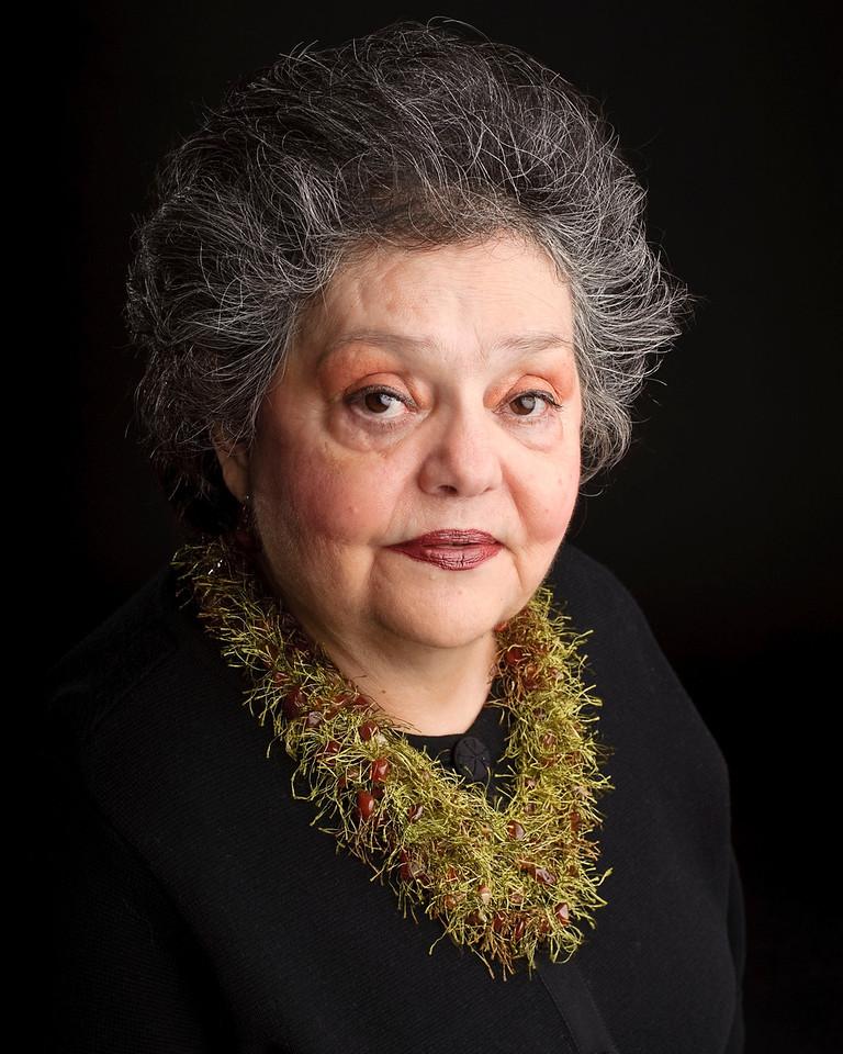 La abuela Alicia circa 2011<br /> <br /> Octabank & Nikkor 50 f1.4