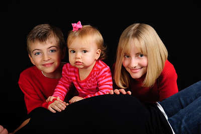Christmas portraits 2010 large