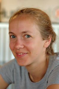 Lenora, Jenny's eldest.