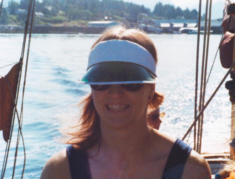 Kath Visor