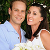 My son Troy and his wife Holly.