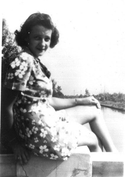 Mom '45