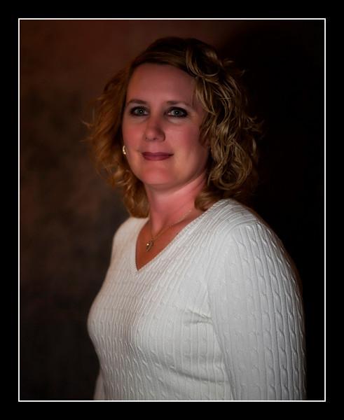 Heather Watson - Christmas 2009