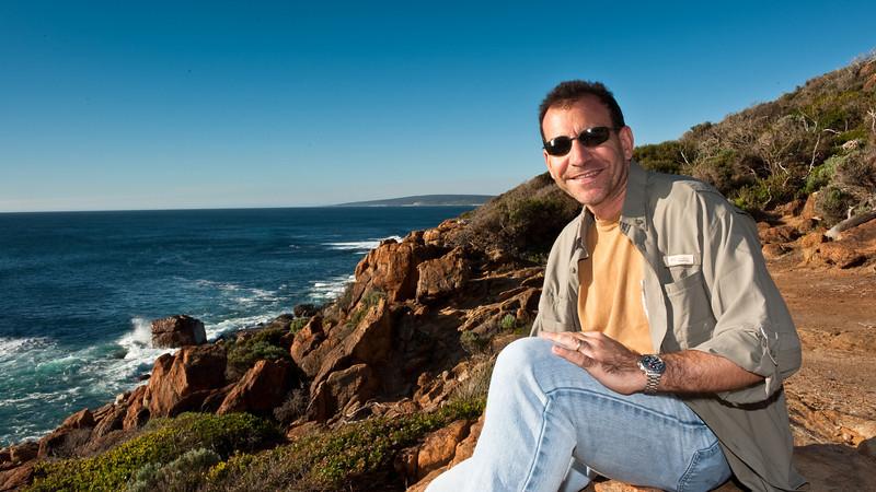 Steve Australia Oct 2009