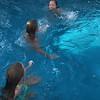 Euphrates is swimming!