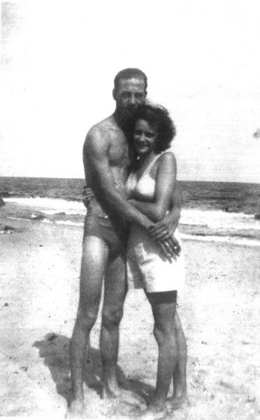 Art & Libby '46