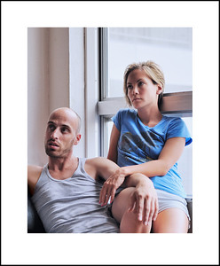 Keith and Emi