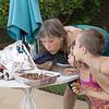 Pool Party for Mama's (Vanessa's) birthday