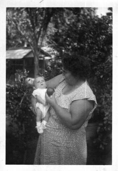 Jerry&Gram 1950