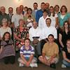 The entire Melvin Lambright family - September 2007.