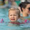Fun family evening at Splash Zone