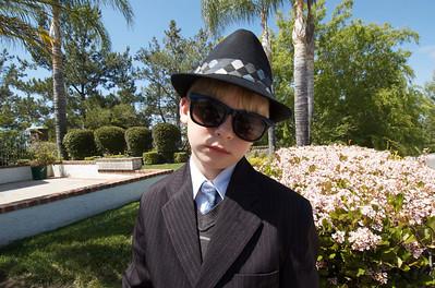 Mr. Cool