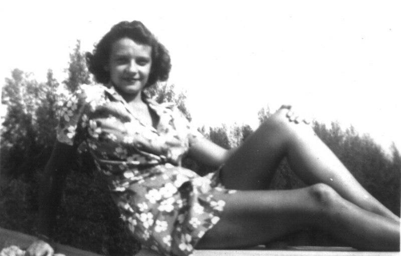 Libby '45
