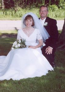 Cindy & Rodney Schrock