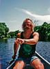 Jerry canoe