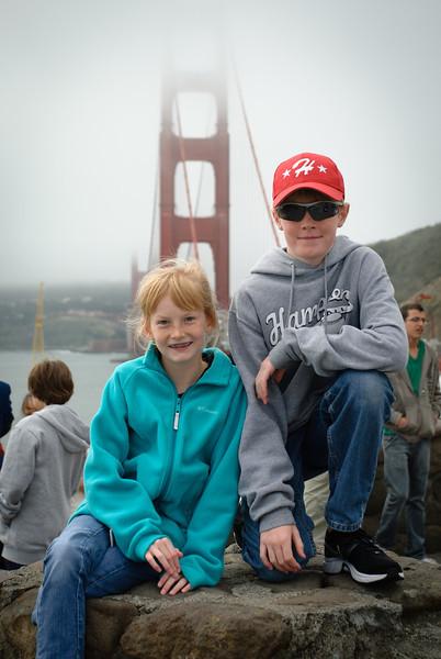 San Francisco - Family