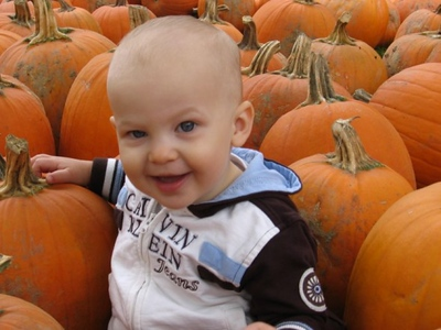 In the Pumpkins - 2008