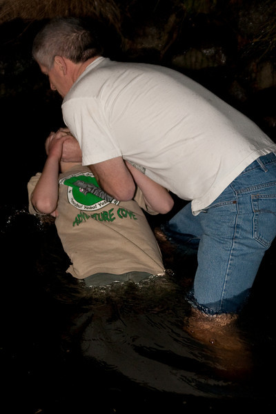 William's Baptism-16