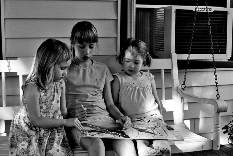 Jessica, Jennifer and cousin from California<br /> <br /> Sony A200 with 28-70 2.8