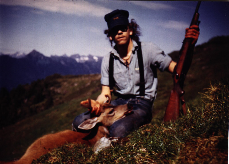 First Deer '73