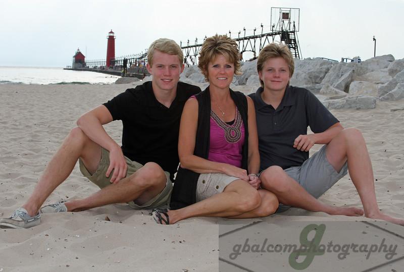 Wildman Family 3