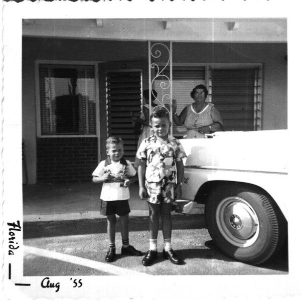 Vacation'55