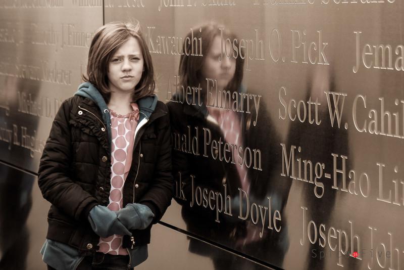 New Jersey 9/11 Memorial