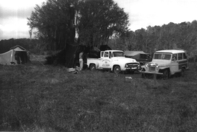 Camp '64