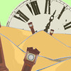 "Daniel animation ""Valley of Clocks"""