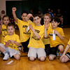 Youth Basketball, Winter 2010-8