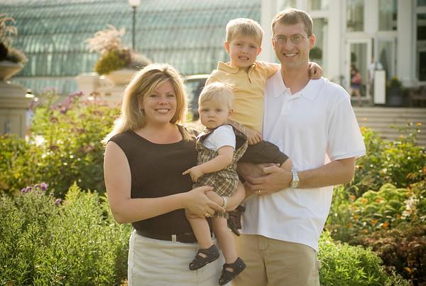 Bockenstedt Family