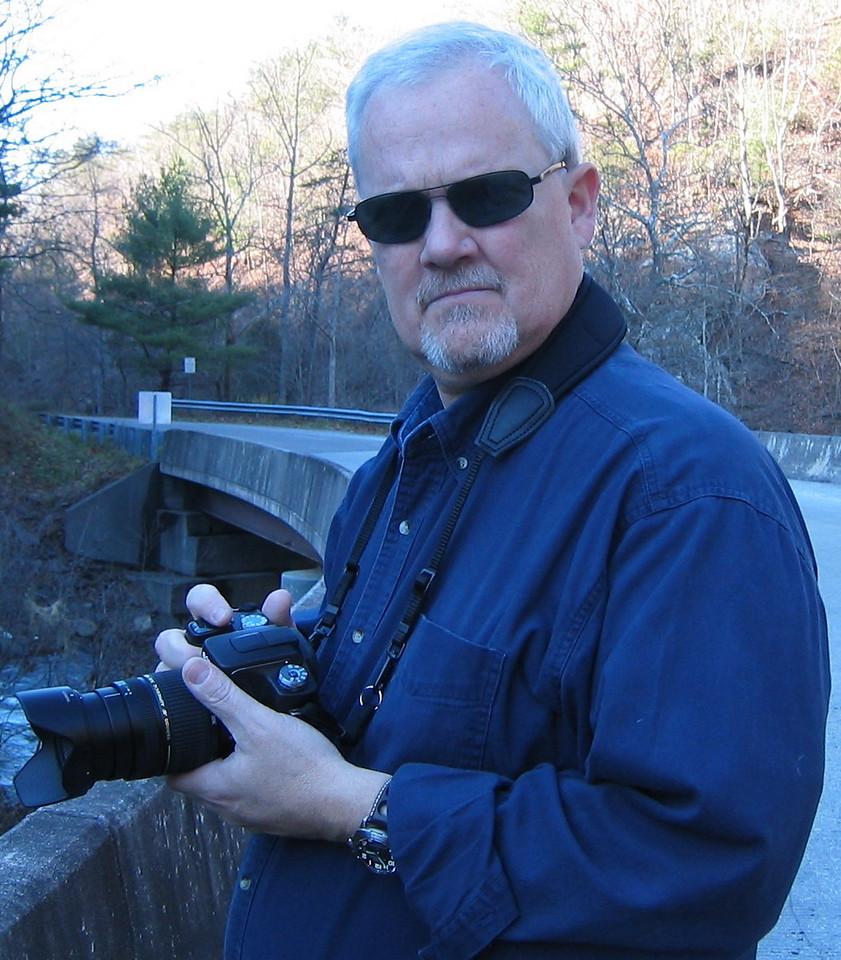 58-year-old amateur photographer...