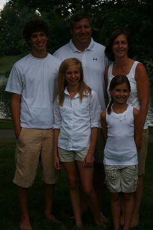 Family Aug 2009