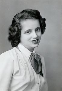 Aunt Jo Anne Wilson?