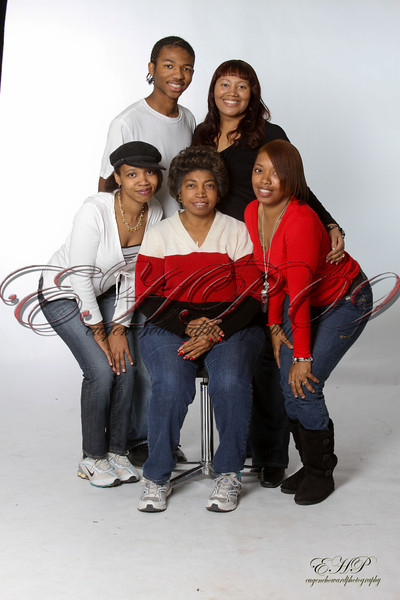 family 109-100