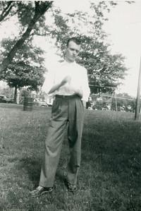 Uncle Charles Austin